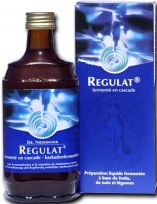 Whole Food Liquid Supplement for Immune Regulation